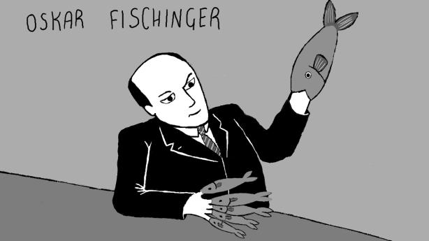 oskar fishy