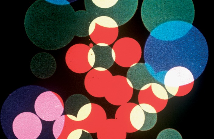 Classic early age Animators/cartoonists – Oskar Fischinger