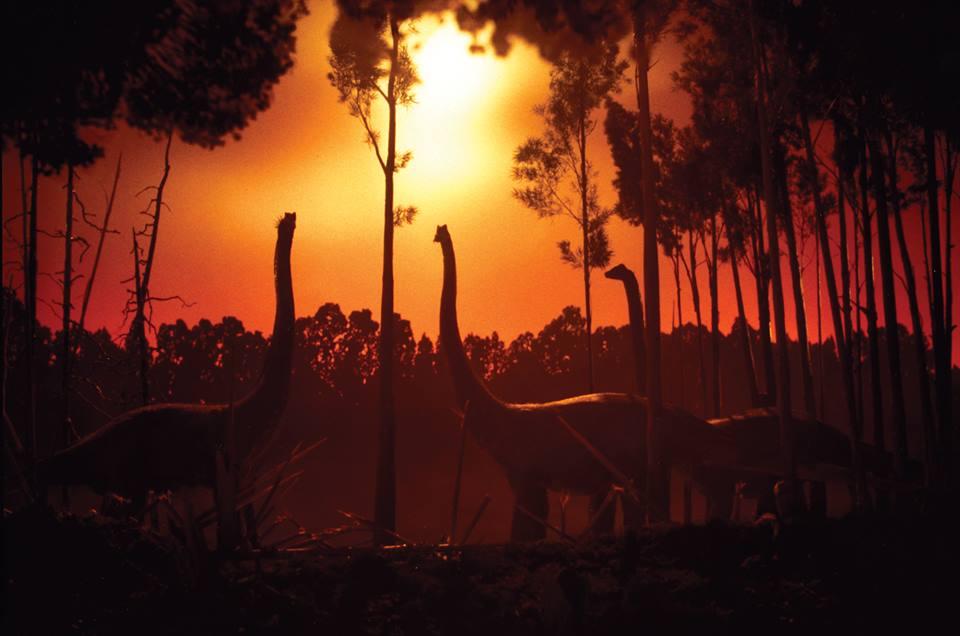 Phil Tippett – Stop motion animator, producer, director,extraordinaire