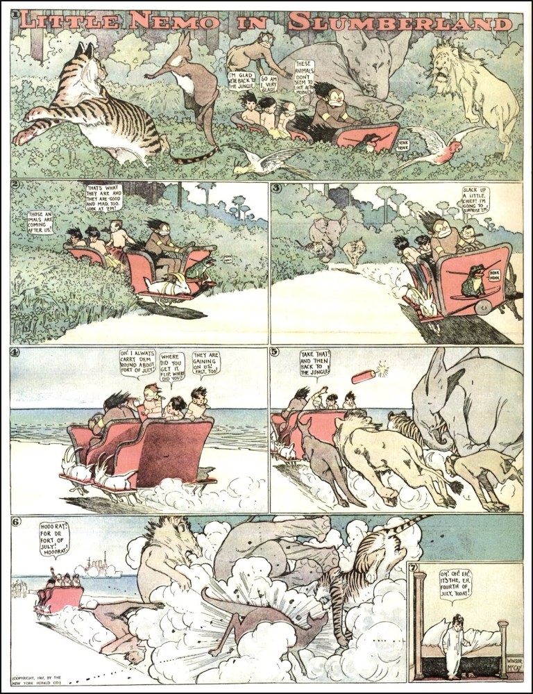 19_winsormccay_littlenemo_1907_june30