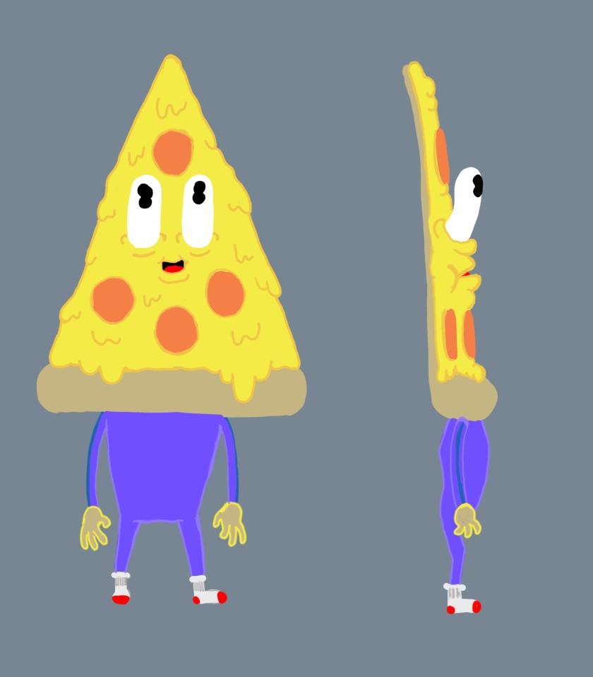 p-slice