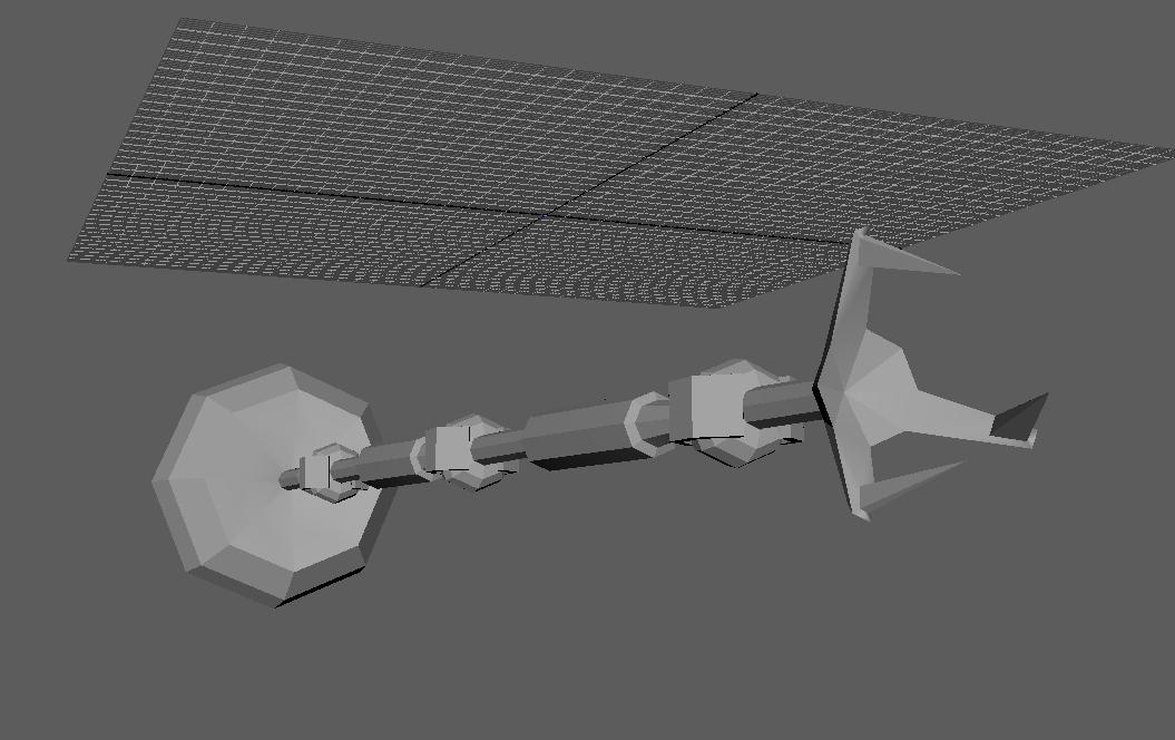 Robot Arm Progress