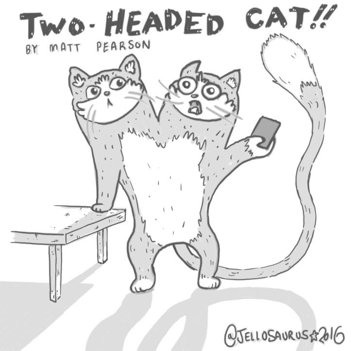 twoheadedcat