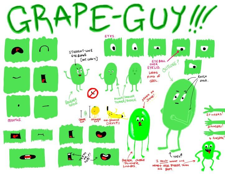 grapeguy