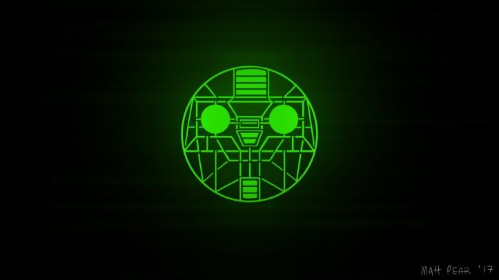 green head 3
