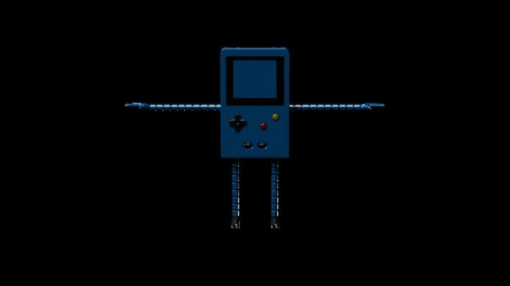 newrobot18