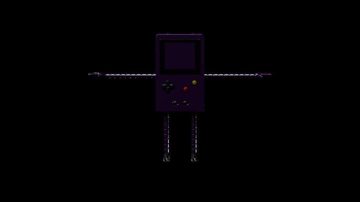 newrobot19