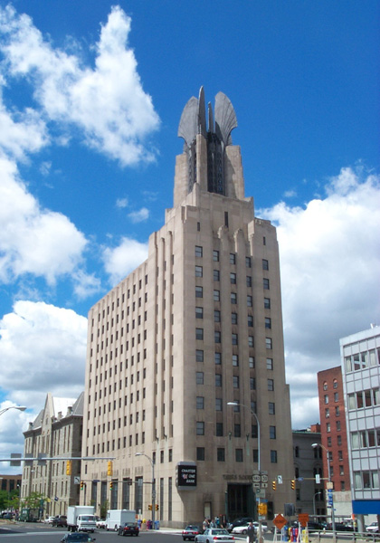 times-square-building-rochester