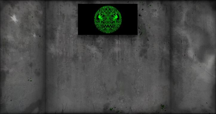 GREEN GUY 2